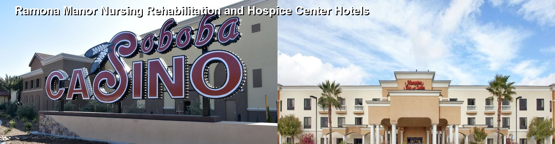 Cheap Motels In Banning Ca