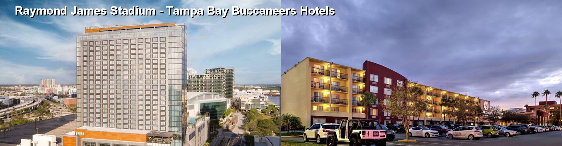 $38+ Hotels Near Raymond James Stadium Tampa Bay Buccaneers (FL)