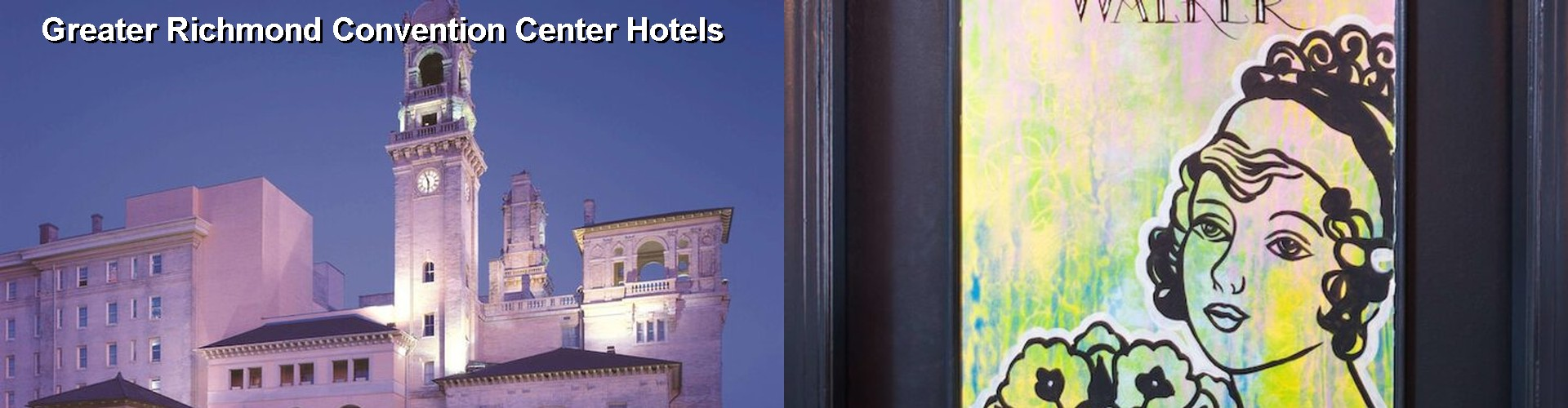 5 Best Hotels near Richmond Convention Center