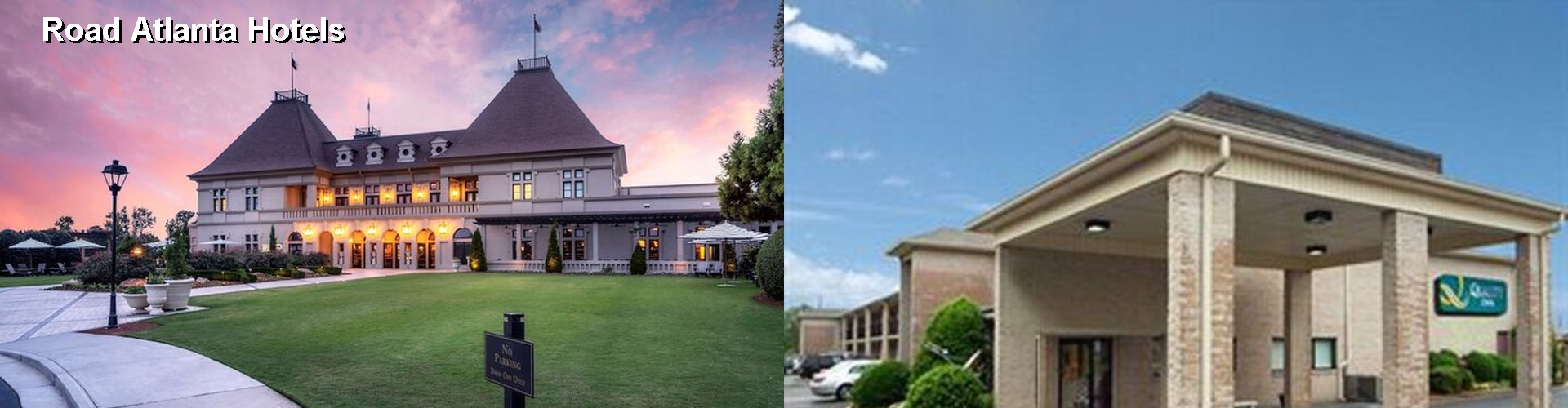5 Best Hotels near Road Atlanta
