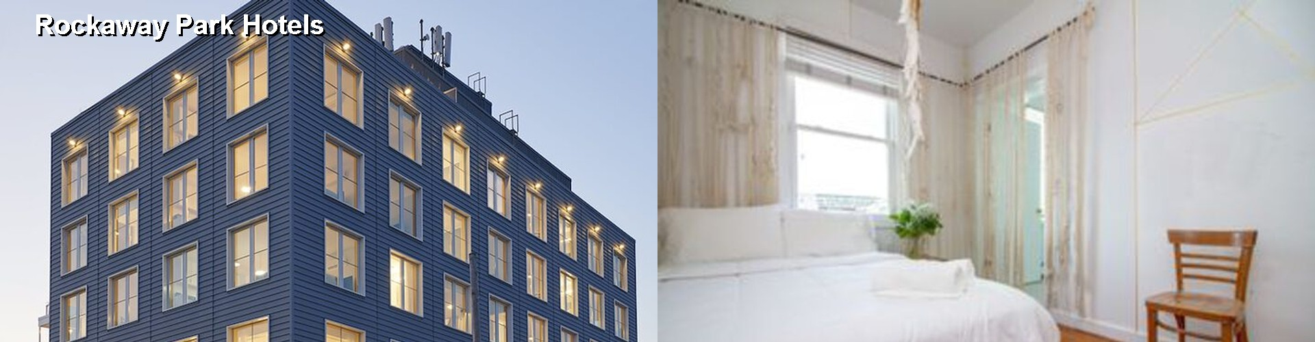 5 Best Hotels near Rockaway Park