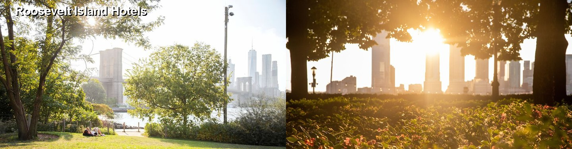 5 Best Hotels near Roosevelt Island