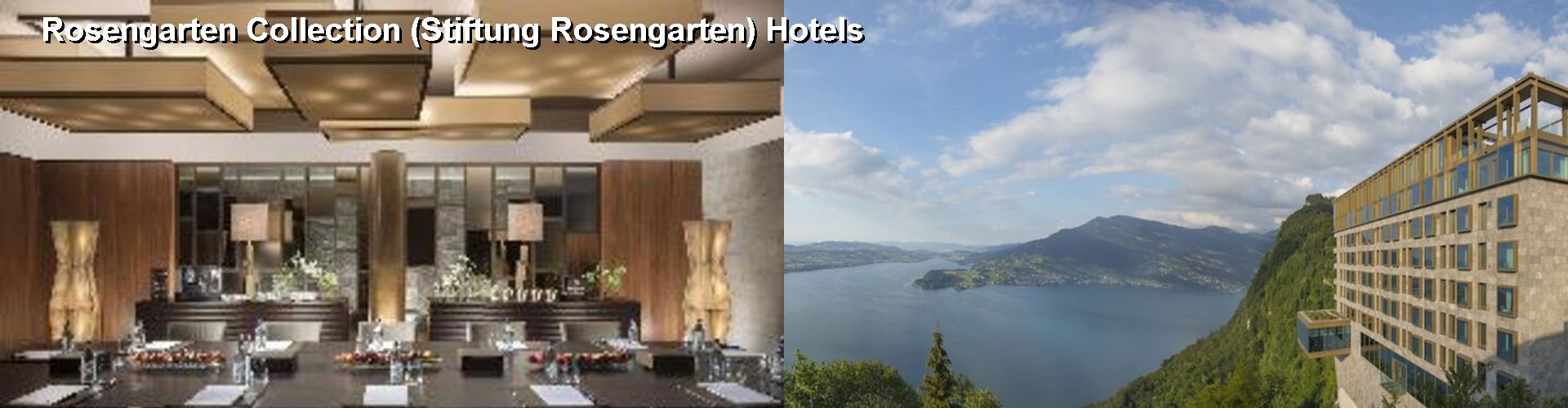 5 Best Hotels near Rosengarten Collection (Stiftung Rosengarten)