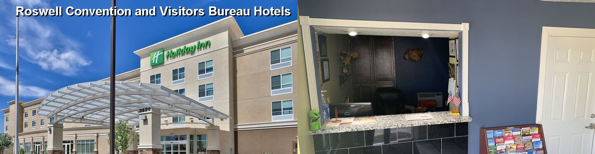 5 Best Hotels Near Roswell Convention And Visitors Bureau