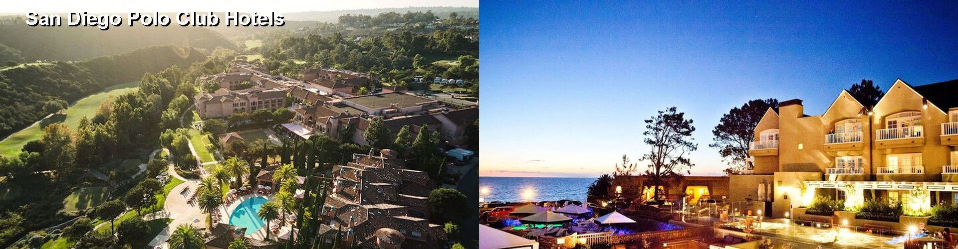 5 Best Hotels near San Diego Polo Club