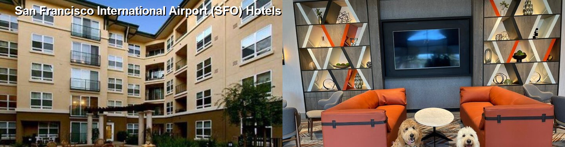 5 Best Hotels Near San Francisco International Airport Sfo