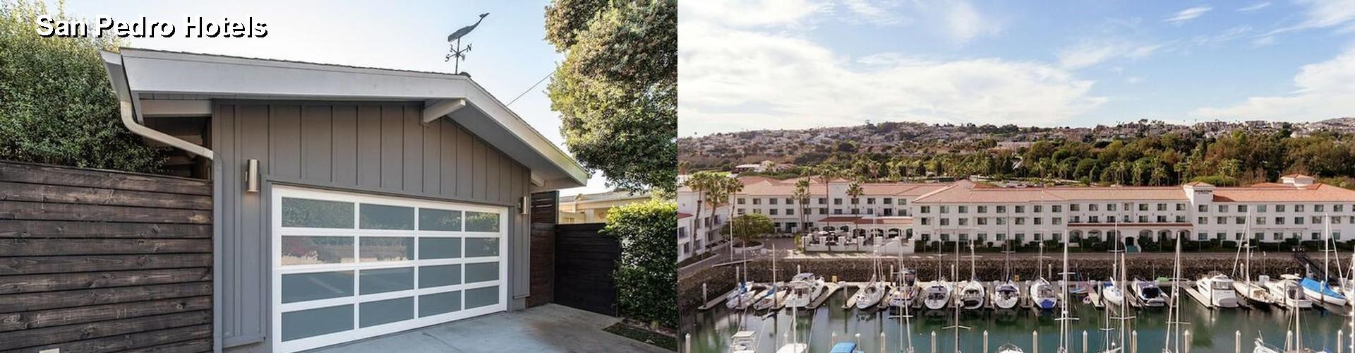 Hotels Near Compton Ca