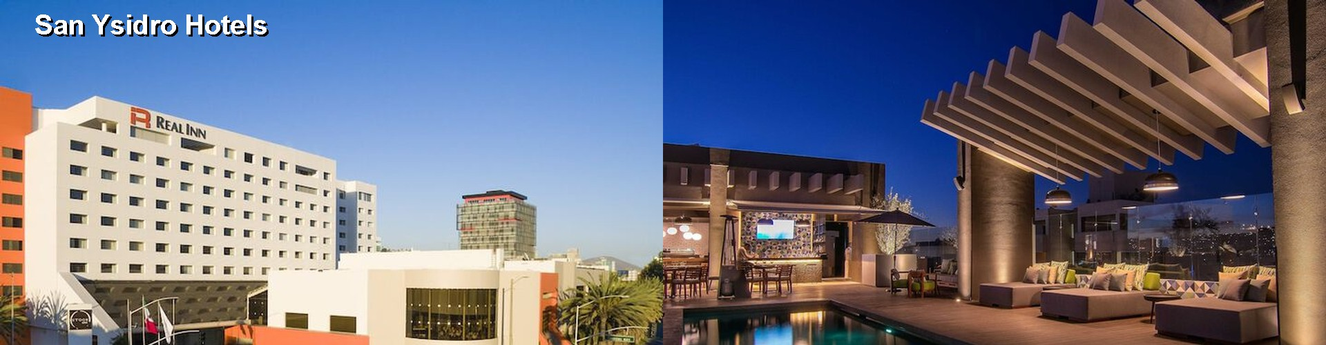 5 Best Hotels near San Ysidro