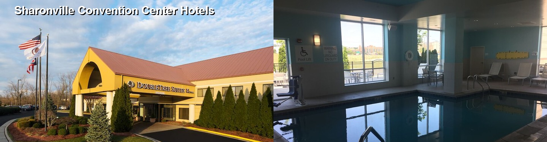 5 Best Hotels near Sharonville Convention Center