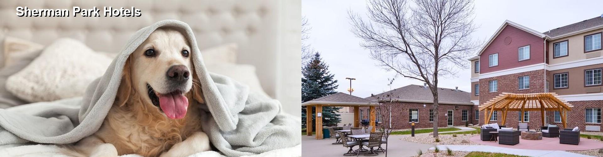 5 Best Hotels Near Sherman Park