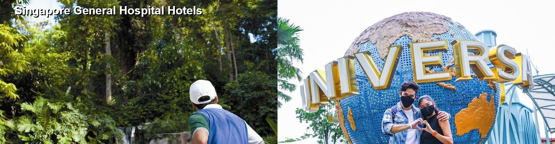 5 Best Hotels Near Singapore General Hospital