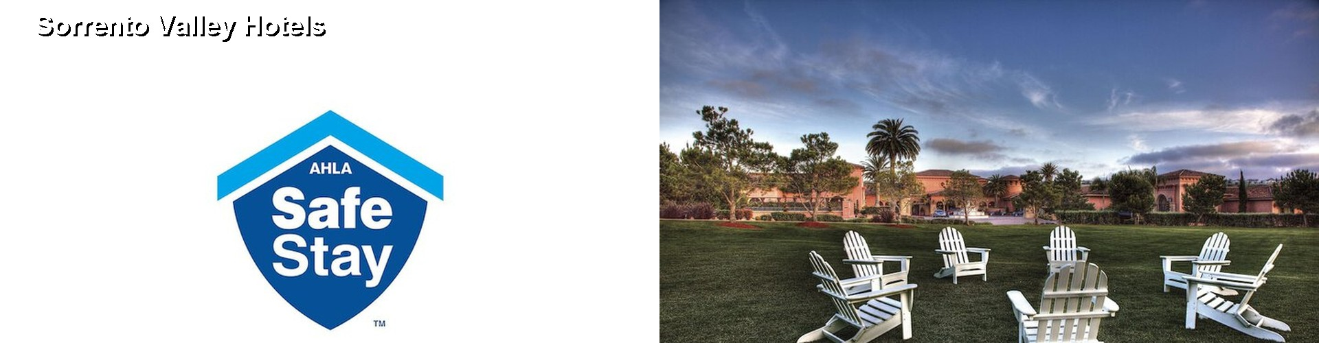 5 Best Hotels near Sorrento Valley