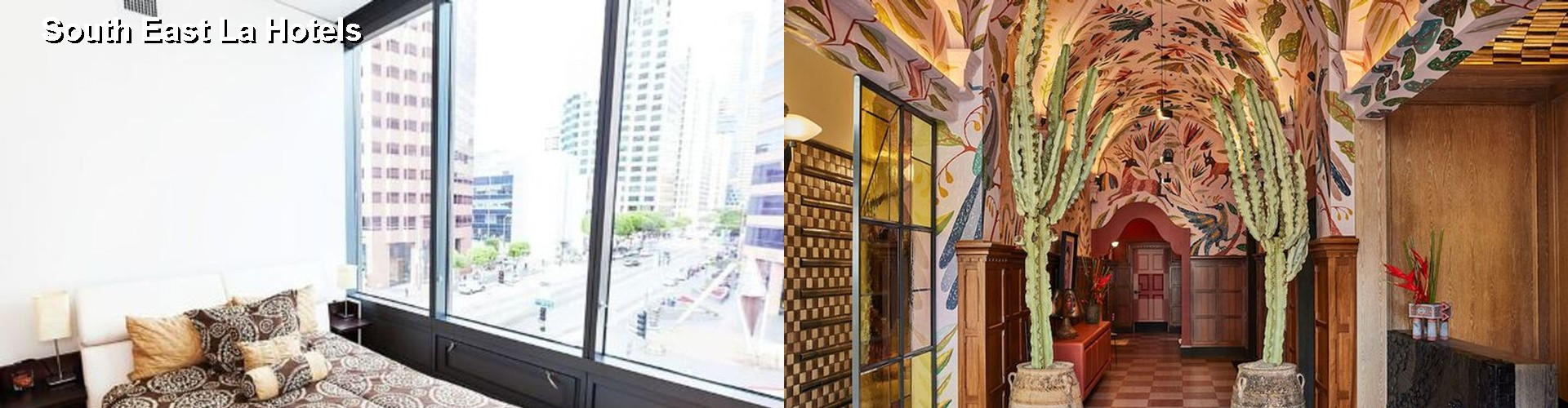4 Best Hotels near South East La
