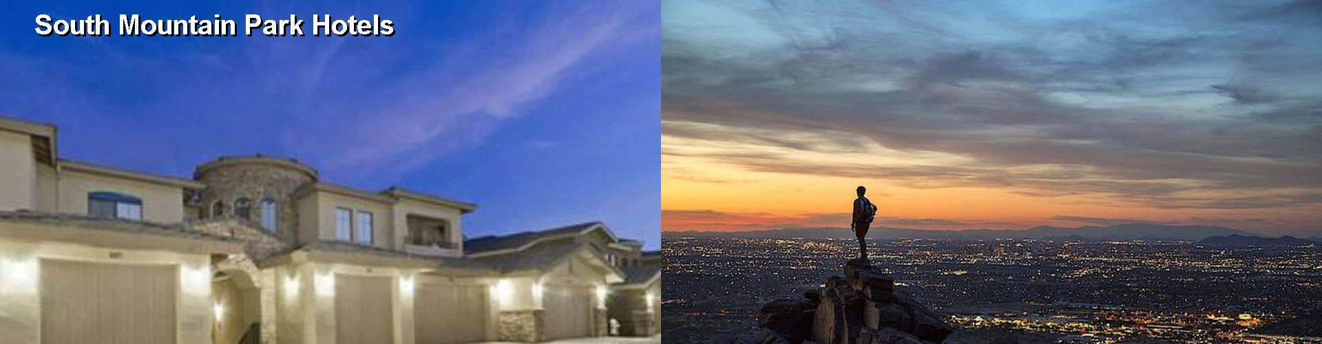 5 Best Hotels near South Mountain Park