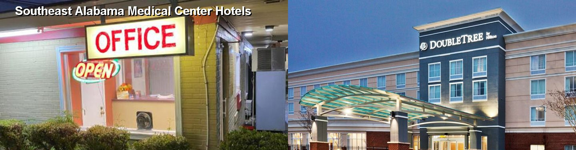 42 Hotels Near Southeast Alabama Medical Center In Dothan Al