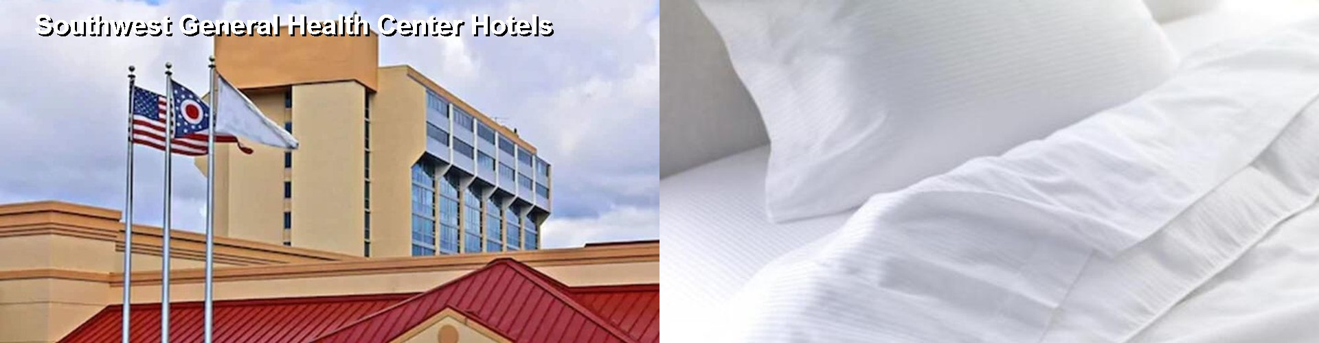 5 Best Hotels near Southwest General Health Center