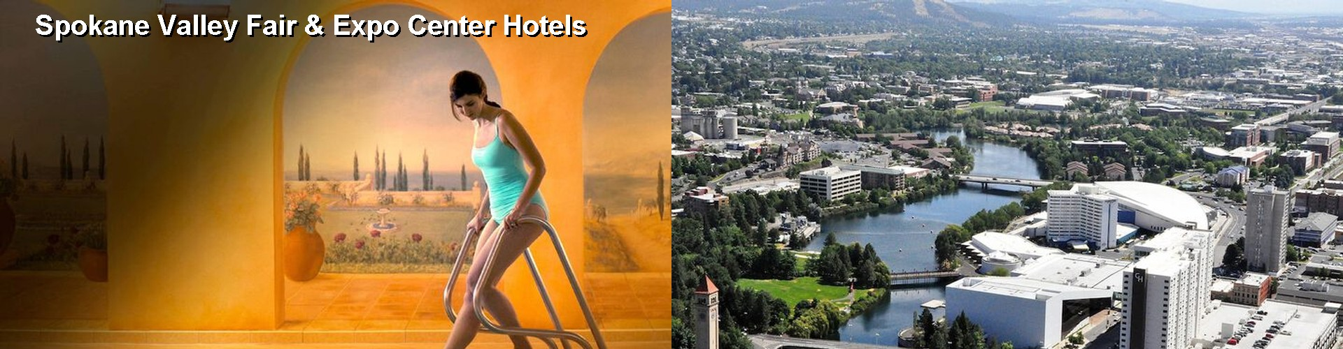 5 Best Hotels Near Spokane Valley Fair Expo Center