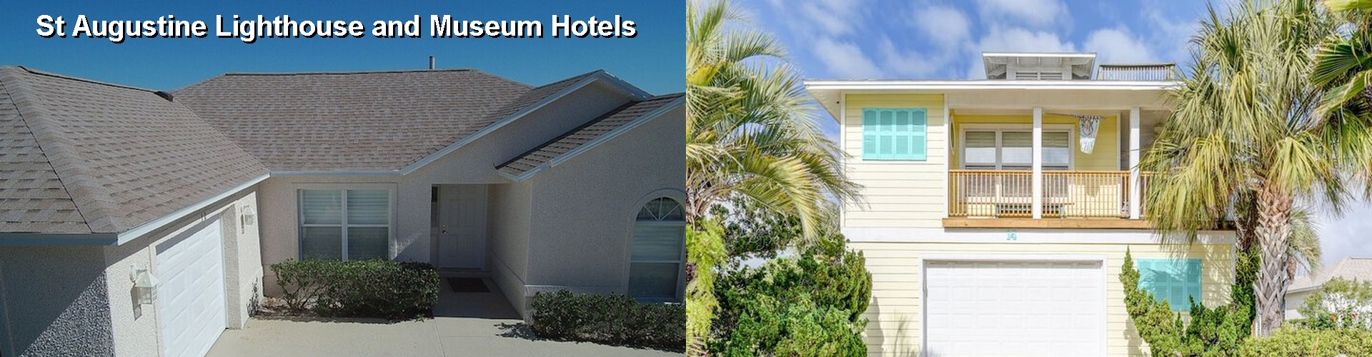 5 Best Hotels near St Augustine Lighthouse and Museum