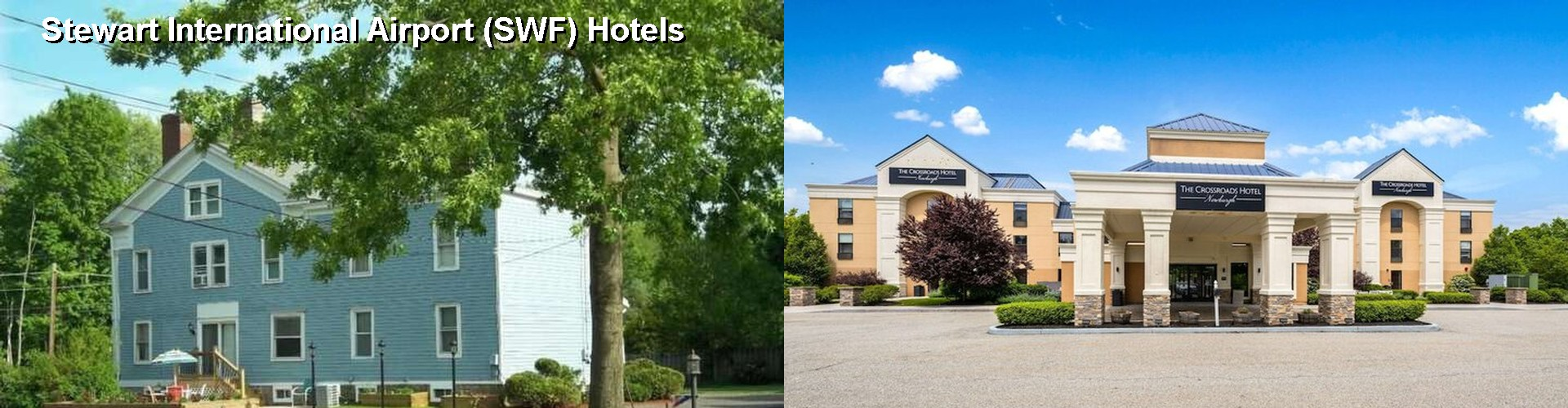 5 Best Hotels near Stewart International Airport (SWF)