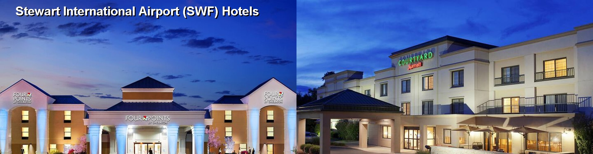 57 Hotels Near Stewart International Airport Swf In