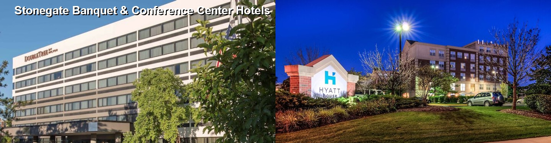 5 Best Hotels Near Stonegate Banquet Conference Center
