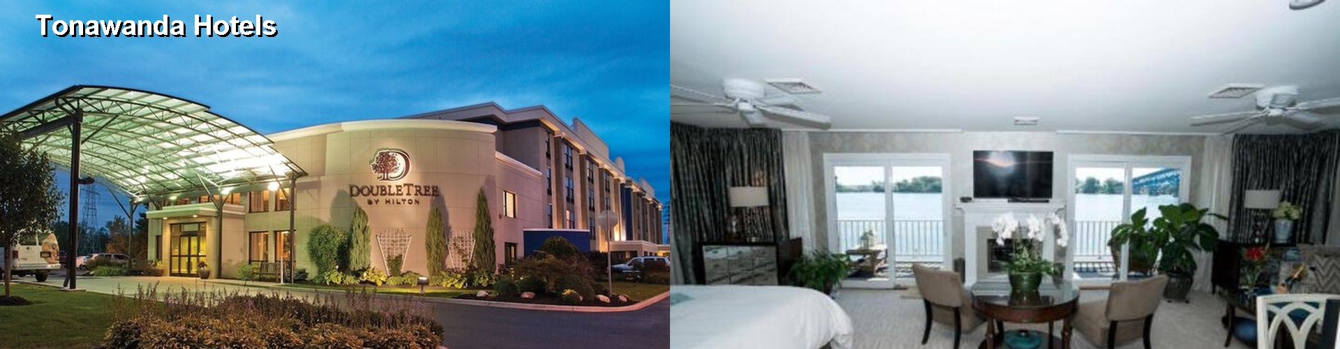 4 Best Hotels near Tonawanda