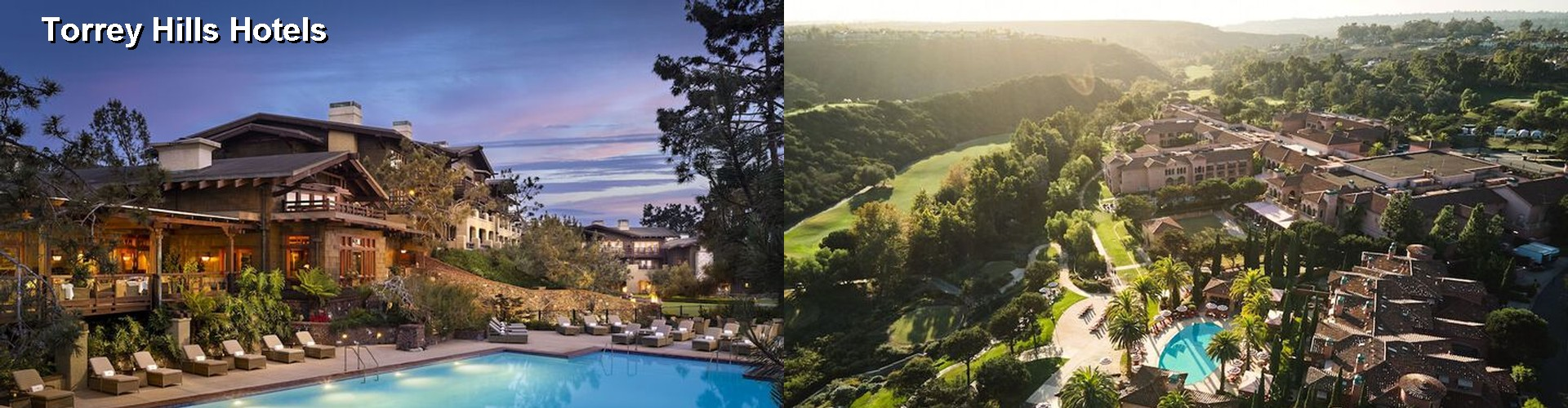 5 Best Hotels near Torrey Hills