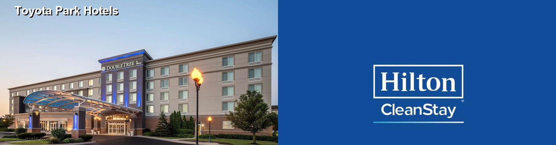 $48+ Hotels Near Toyota Park in Bridgeview IL