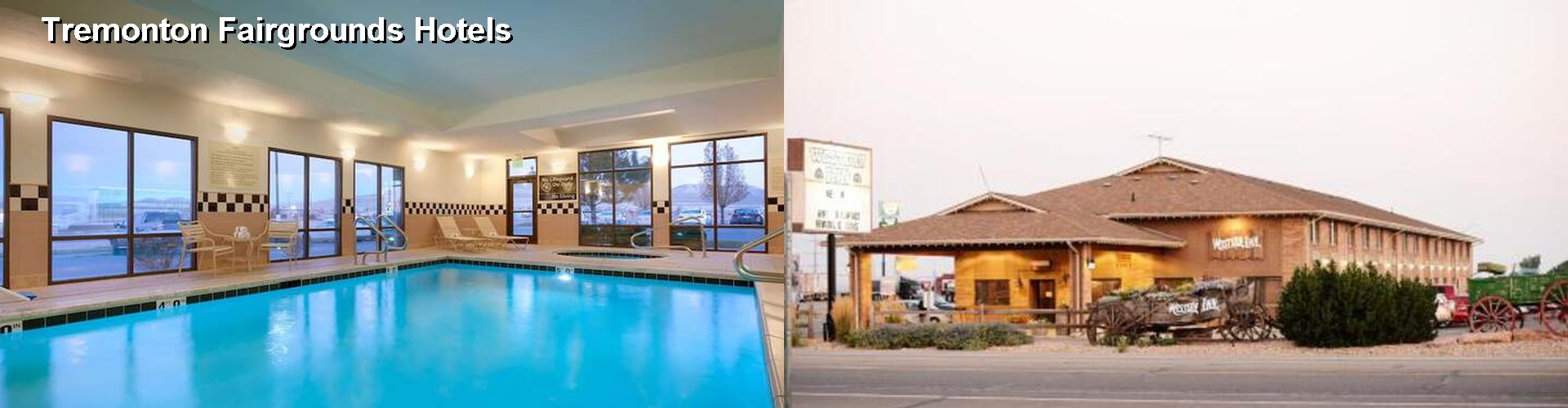 5 Best Hotels Near Tremonton Fairgrounds