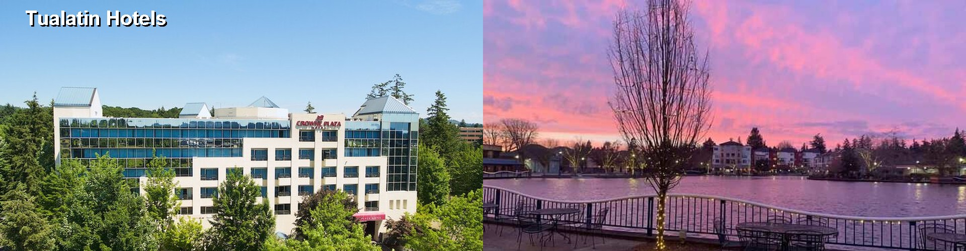 5 Best Hotels near Tualatin