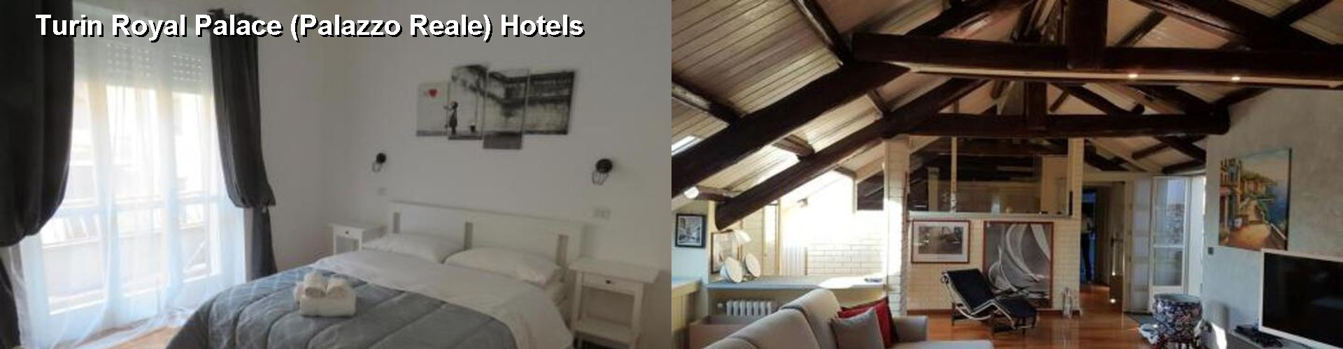 5 Best Hotels near Turin Royal Palace (Palazzo Reale)