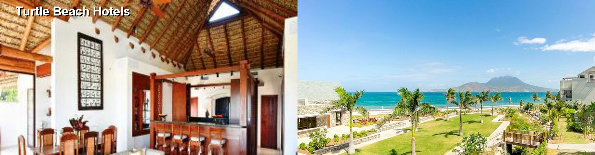 5 Best Hotels near Turtle Beach