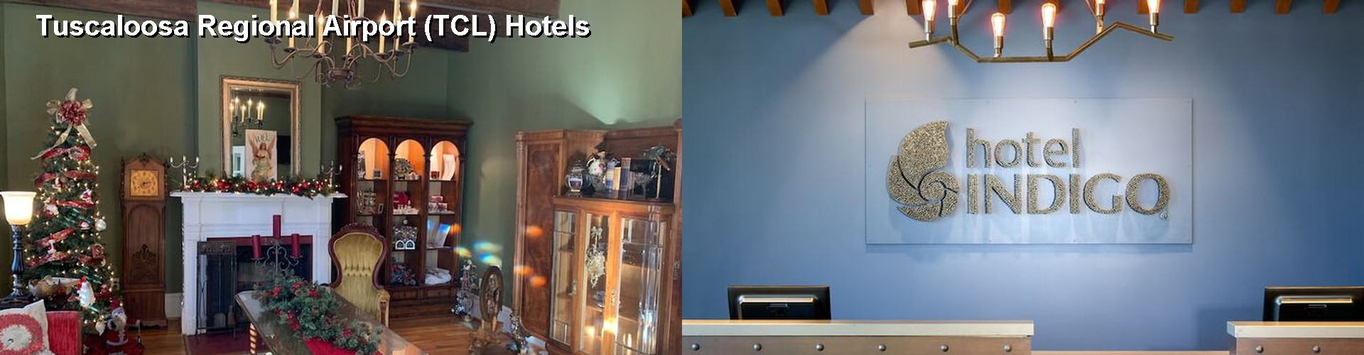 5 Best Hotels near Tuscaloosa Regional Airport (TCL)