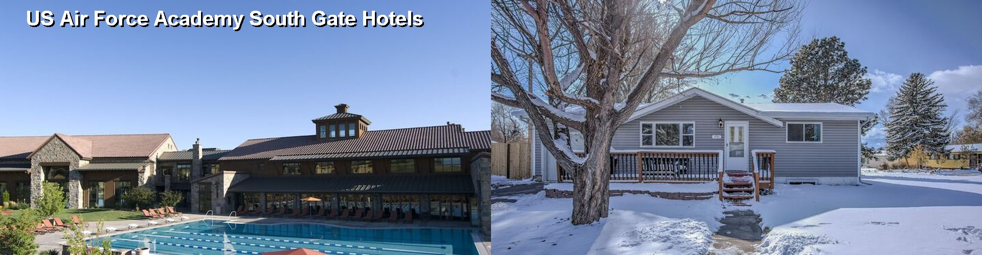 59  Hotels Near Us Air Force Academy South Gate In
