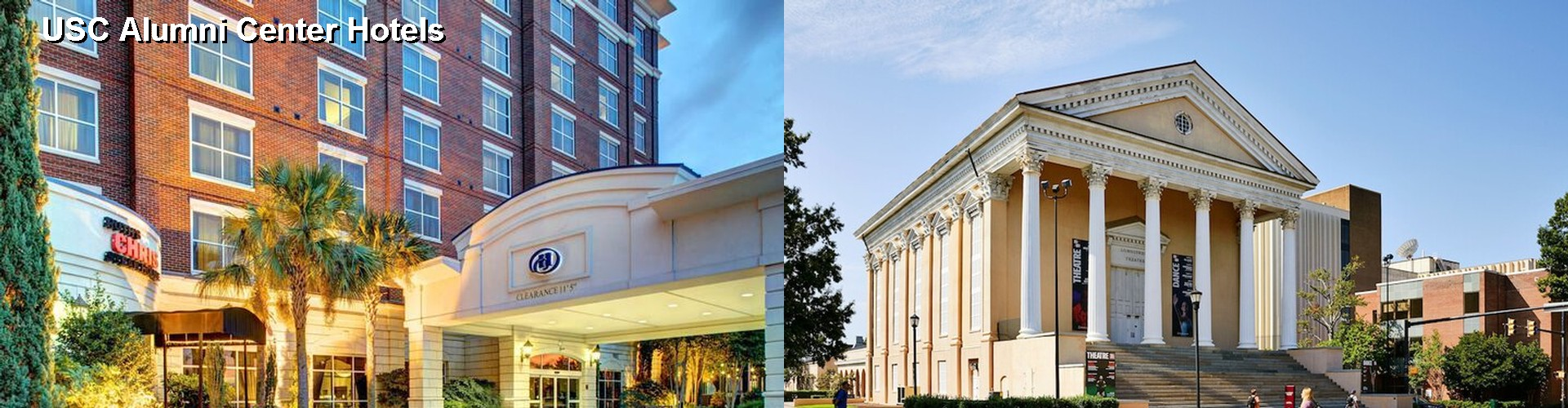 5 Best Hotels Near Usc Alumni Center
