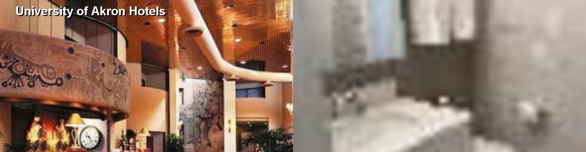 5 Best Hotels Near University Of Akron