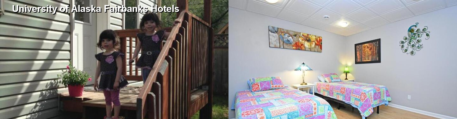 5 Best Hotels Near University Of Alaska Fairbanks