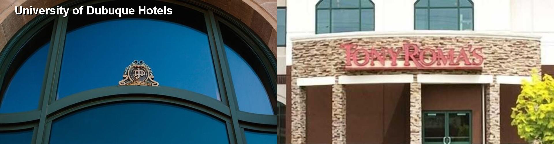 5 Best Hotels Near University Of Dubuque
