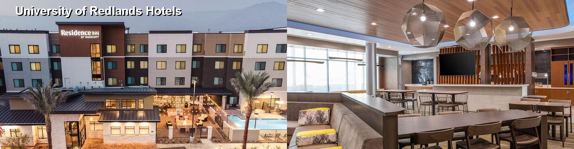 $46+ Hotels Near University of Redlands (CA)
