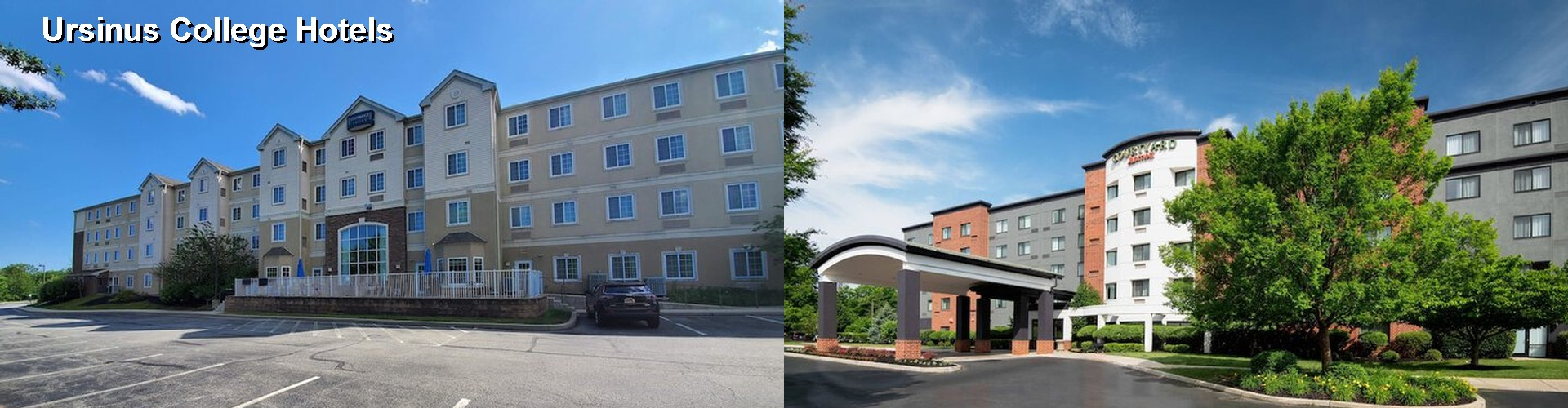 5 Best Hotels Near Ursinus College