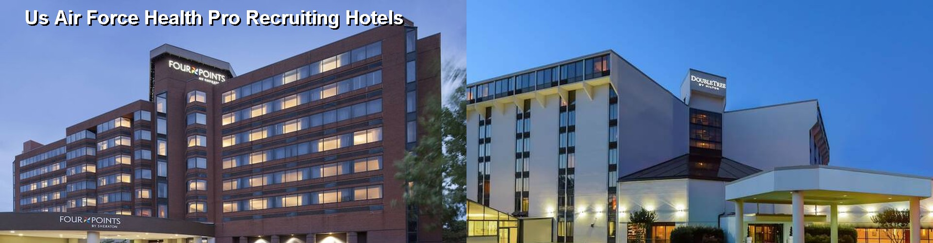 5 Best Hotels near Us Air Force Health Pro Recruiting