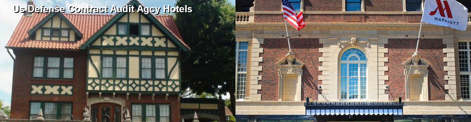 5 Best Hotels near Us Defense Contract Audit Agcy