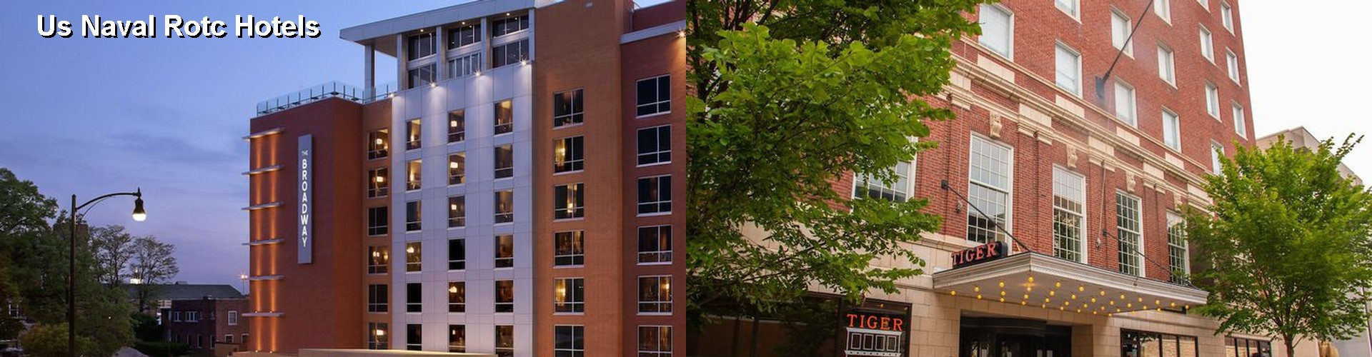 5 Best Hotels near Us Naval Rotc