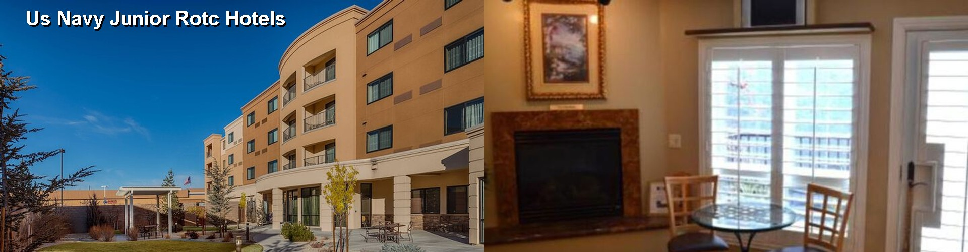 5 Best Hotels near Us Navy Junior Rotc