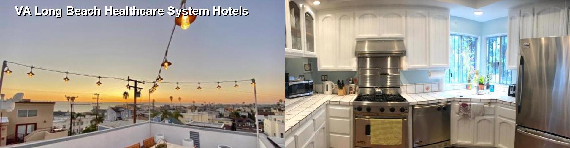 5 Best Hotels Near Va Long Beach Healthcare System