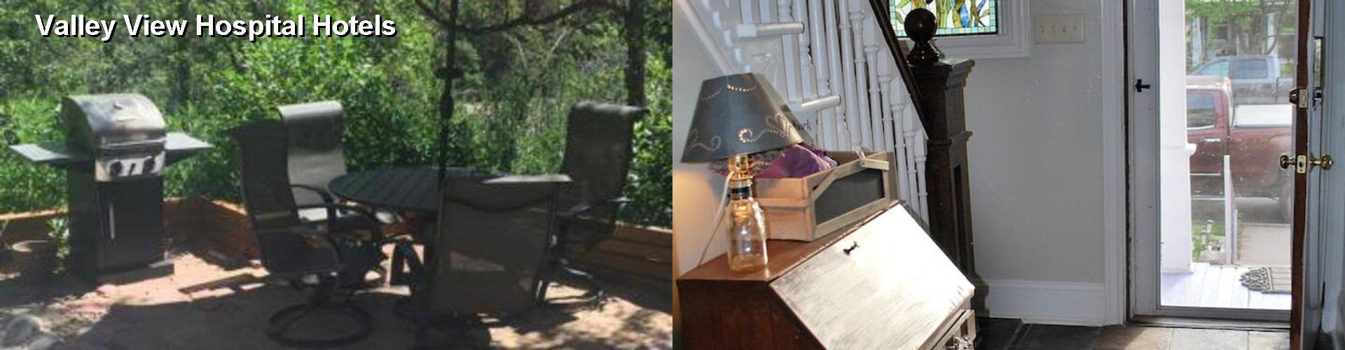 5 Best Hotels Near Valley View Hospital