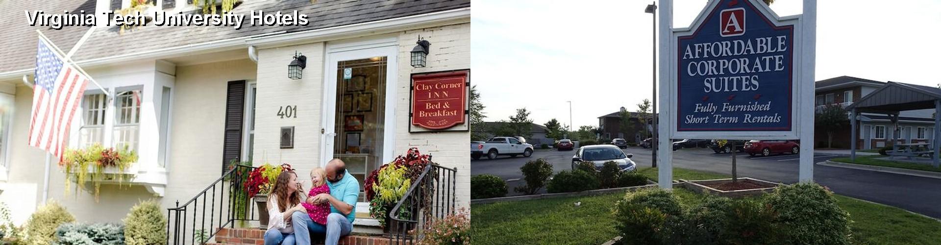 Pulaski Va Hotels Motels