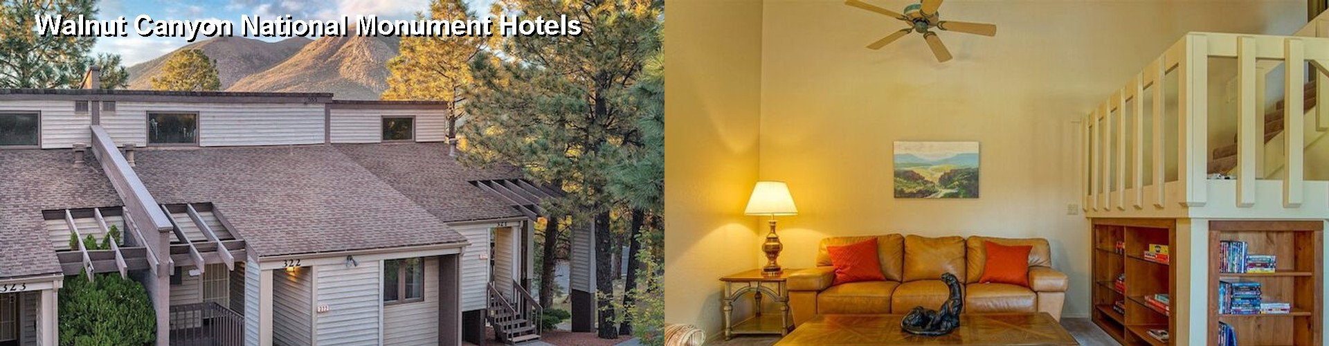 5 Best Hotels near Walnut Canyon National Monument