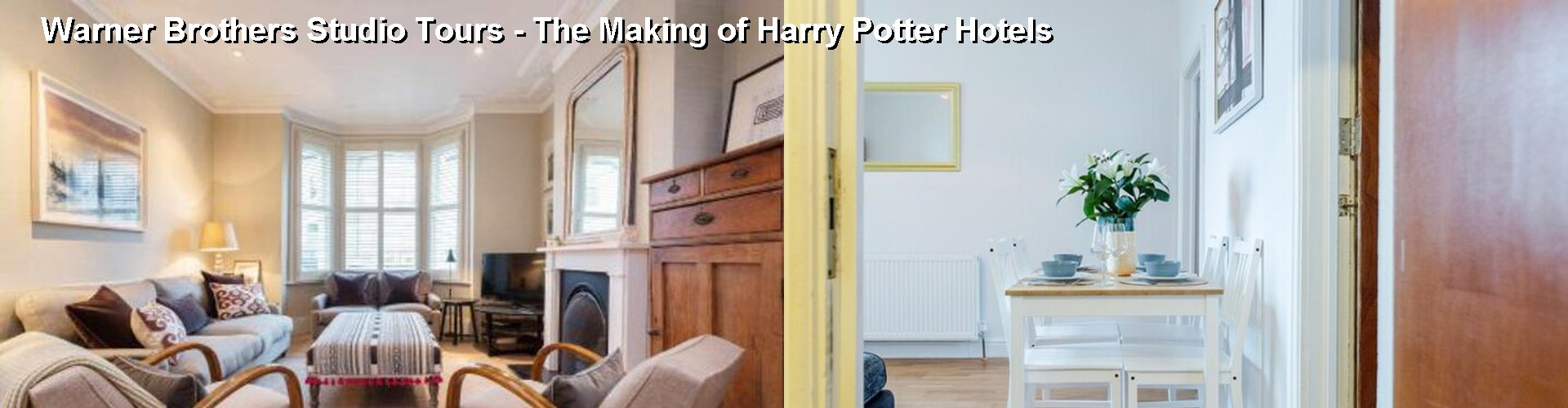 5 Best Hotels near Warner Brothers Studio Tours - The Making of Harry Potter