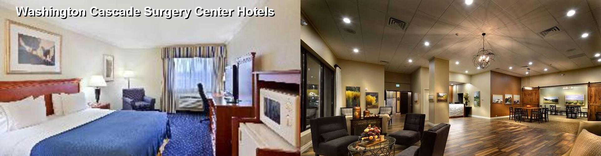 $49+ Hotels Near Washington Cascade Surgery Center in Yakima WA